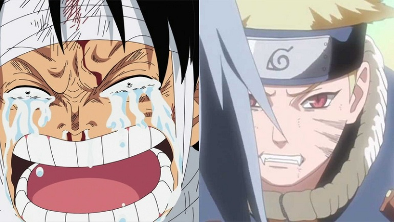 Jagoan Nggak Selalu Menang Ini Momen Kekalahan yang Dialami Tokoh Utama Anime