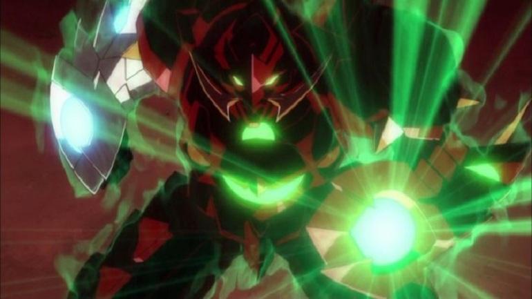 Ini Dia Armor Magis Terkeren dan Terkuat dalam Anime