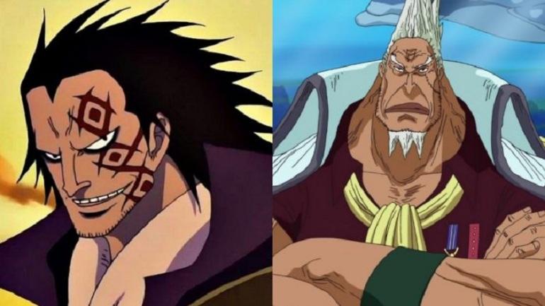 Sempat Nongol Kekuatan Para Tokoh One Piece Ini Masih Misterius