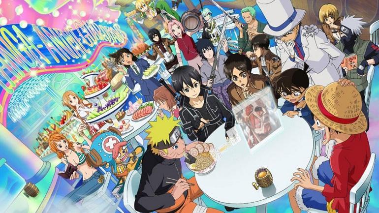 Jika Ada di Dunia Nyata Kekuatan di Anime Ini Bakal Bikin Hidup Lebih Enak