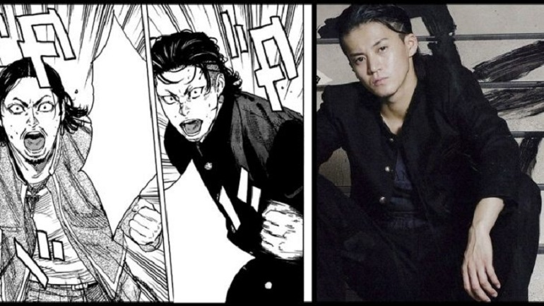 Ternyata Crows Zero II Manga dan Live Action Beda Lho Ini Perbedaannya