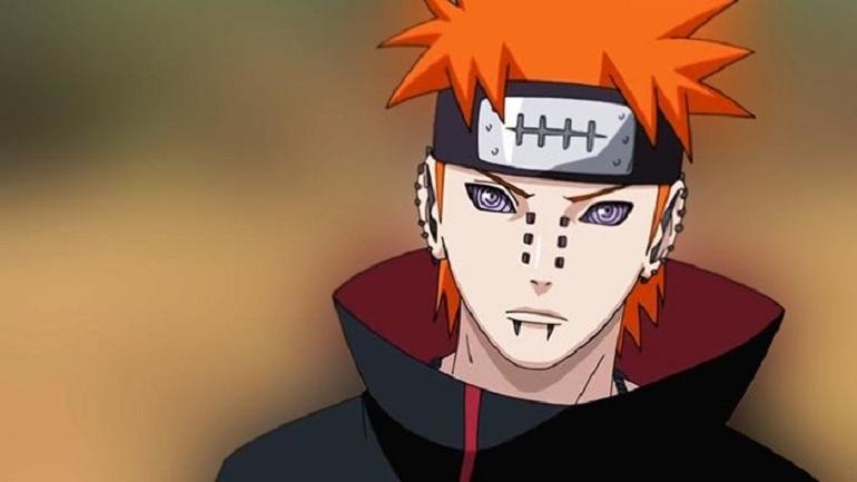 Selain Naruto Ternyata 5 Tokoh Ini Harusnya Bisa Kalahkan Pain