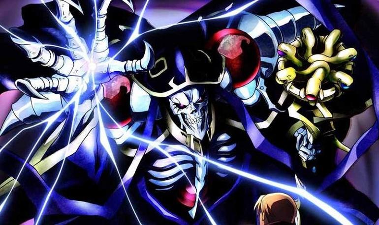 Ini Lho Deretan Penyihir Terkuat dalam Anime