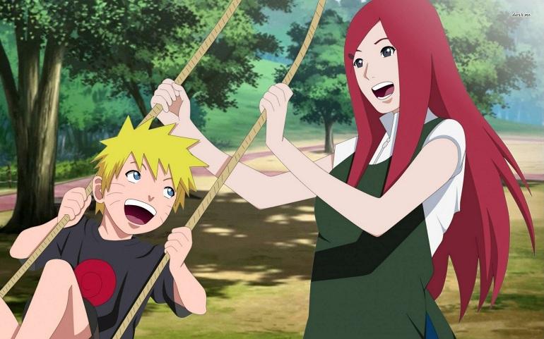 Kata-kata Terakhir Tokoh Naruto Sebelum Meninggal Mengharukan