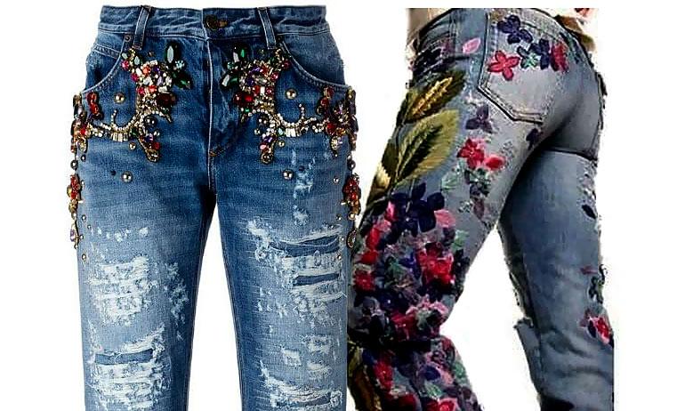 Ada-Ada Saja Inilah 7 Celana Jeans yang Mahalnya Nggak Kira-Kira