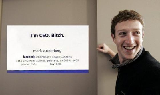 3 Fakta Pendiri Facebook Mark Zuckerberg yang Insipiratif Banget
