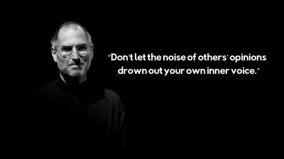 10 Kutipan Dari Steve Jobs yang Menginspirasi dan Bisa Kembalikan Semangat Kamu