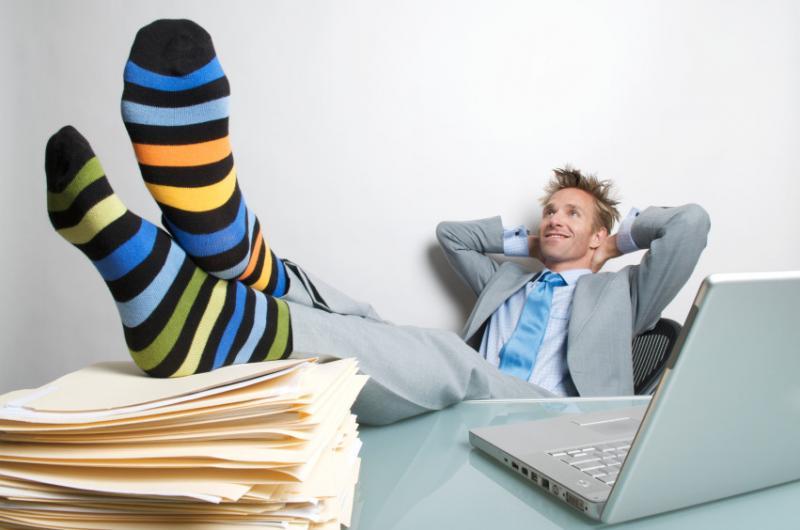 6 Hal Ini Secara Tanpa Sadar Yang Akan Menghalangi Kesuksesanmu