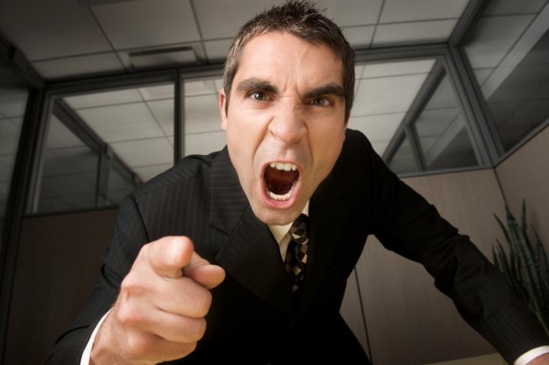 Sebuah Misteri Ilahi Hati - Hati Tanda - Tanda Kamu Akan Dipecat dari Kantor