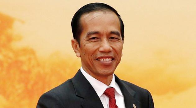 Inilah Perilaku Eksentrik Dan Menarik Dari Presiden Joko Widodo