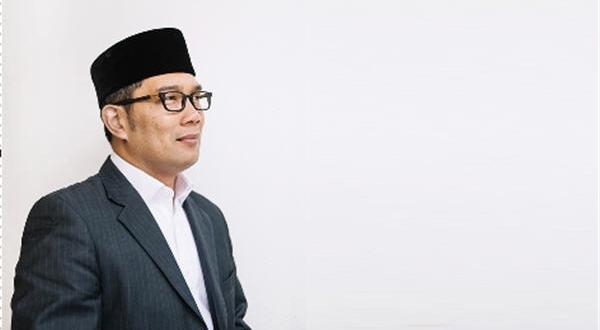 Fakta Eksentrik dan Menarik Dari Walikota Bandung Ridwan Kamil