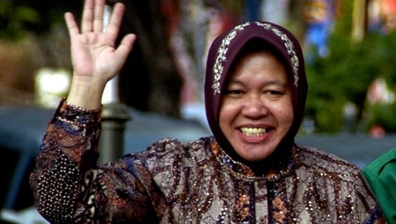 Fakta Menarik Deretan Prestasi Hingga Tauladan Dari Walikota Surabaya Ibu Tri Rismaharini