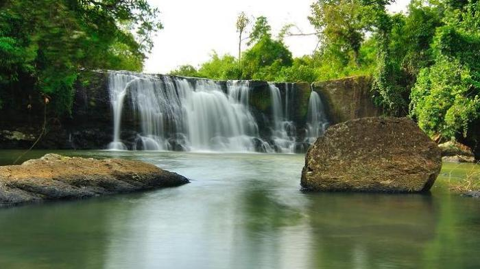 Tempat-Tempat Wisata Alam di Tasikmalaya Seru Lho