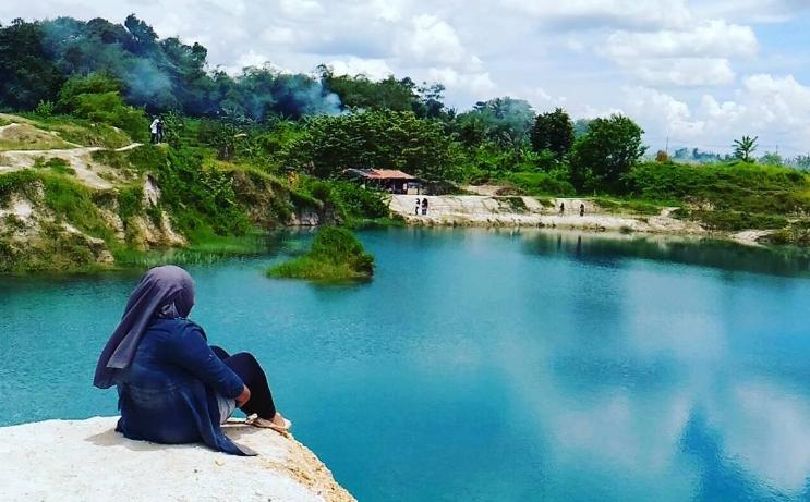 Wisata Alam di Cianjur Ternyata Asik Banget