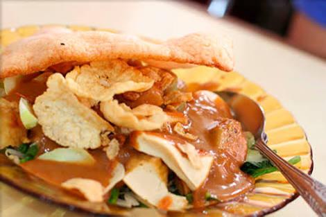 3 tempat kuliner di jakarta Yang Bersahabat Dengan DOmpet Anda