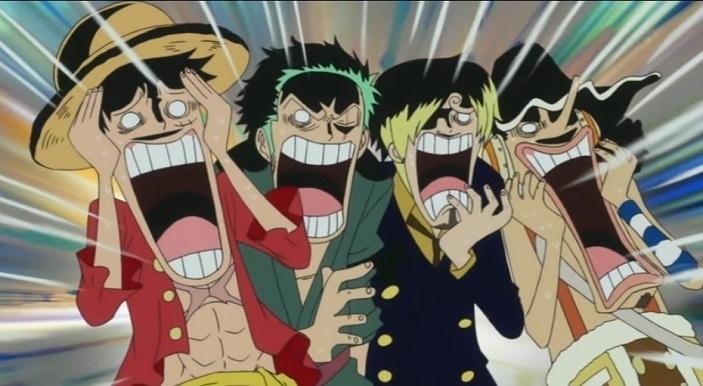 Keunikan Masing-masing Karakter Utama One Piece Yang Bikin Kamu Ngakak