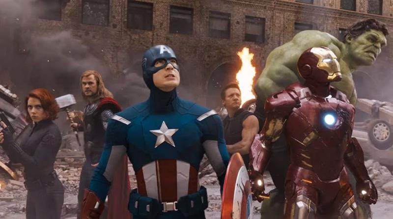 Jika Avengers Dibentuk Di Dunia Nyata Orang-Orang Ini Pantas Jadi Tokohnya Salah Satunya dari Indonesia