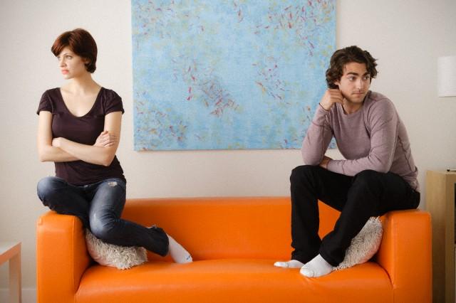 Hubungan Sama Pacar Makin Garing  Mungkin Ini Penyebabnya