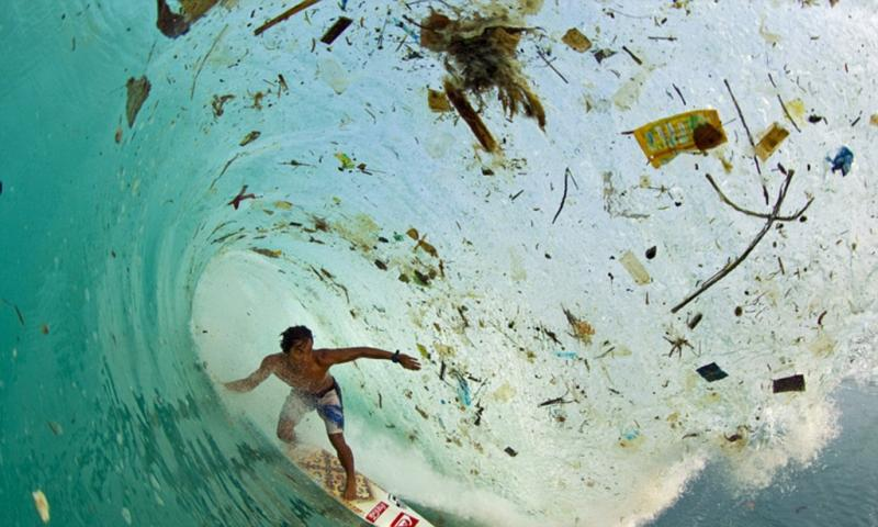 Jika Tidak Segera Diselamatkan Indonesia Bisa Jadi Akan Tertimbun Oleh Sampah
