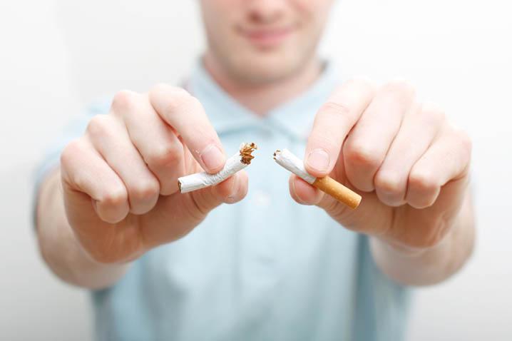 Susah Buat Stop Merokok  Coba Cara-Cara Berikut Ini