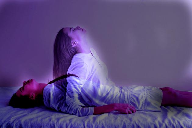 Pengalaman Unik Saat Kamu Tertidur yang Mungkin Belum Kamu Ketahui