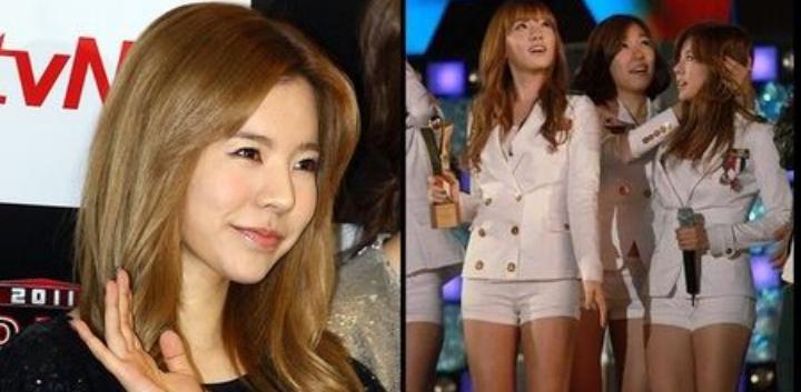 Bikin Khawatir 8 Idol K-Pop Ini Punya Fobia Nggak Biasa
