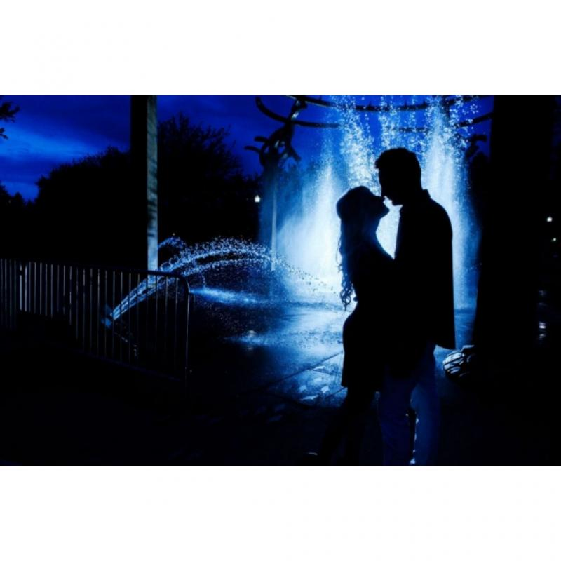 Romantis Abis 13 Foto Ini Bisa Jadi Inspirasi Dream Wedding-mu