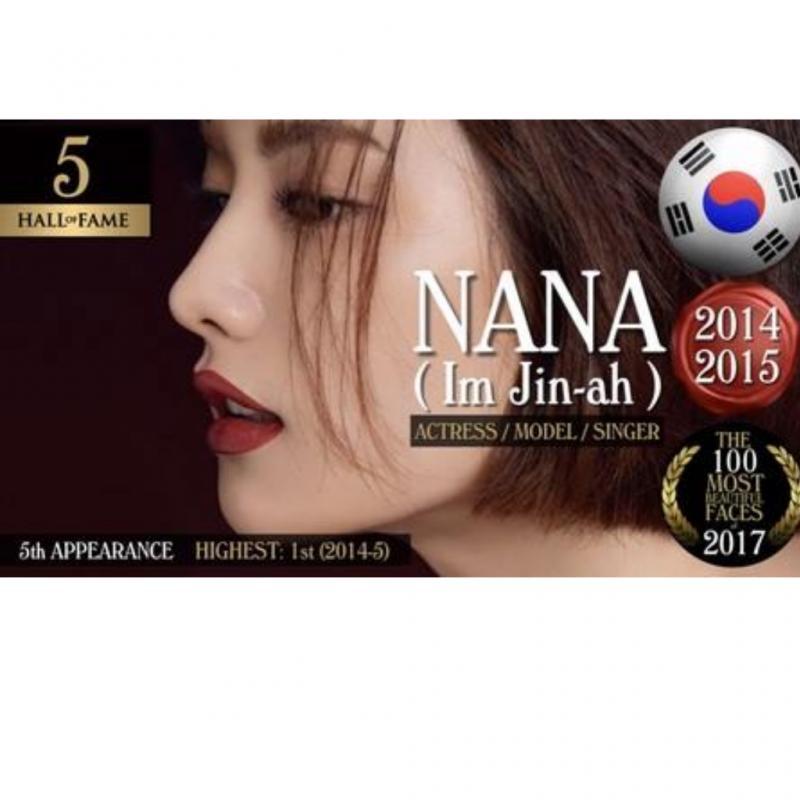 Miliki Wajah Cantik Paripurna 10 Seleb Korea Ini Masuk Peringkat Dunia