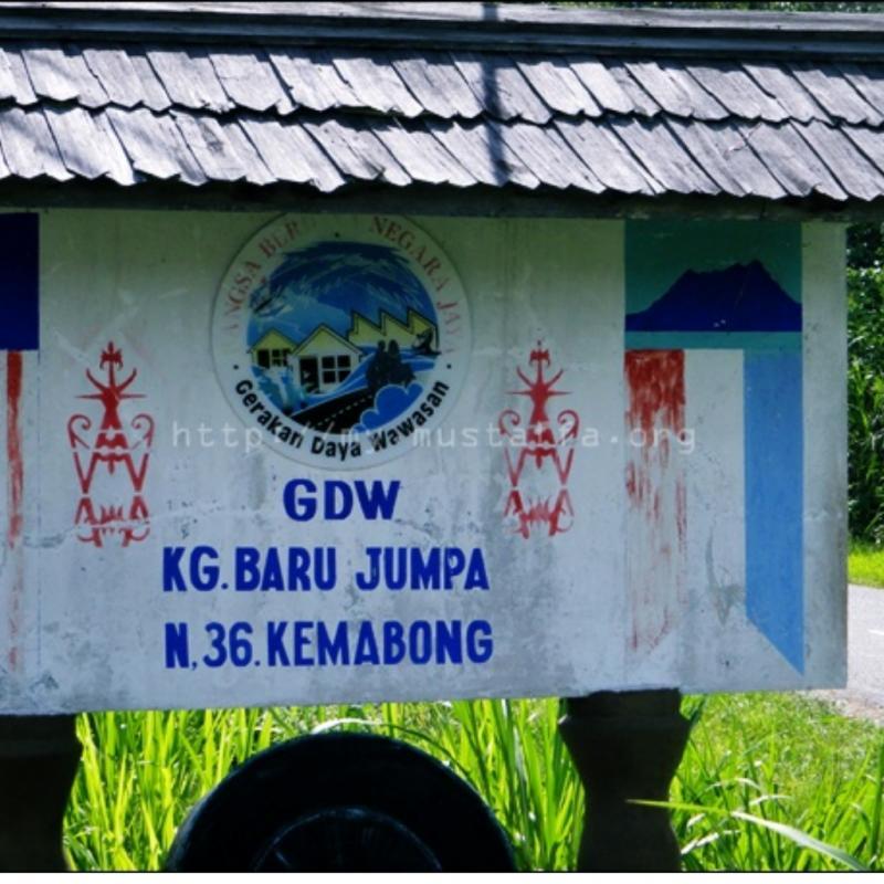 Miliki Arti Beda 13 Nama Desa Dari Negara Tetangga Ini Malah Mikir Keras