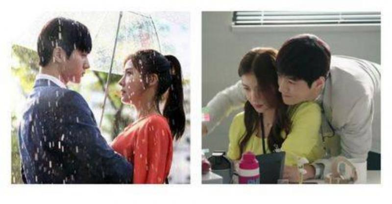 6 Drama Korea Ini Buktikan Pacaran dengan Brondong Juga Nggak Kalah Romantis