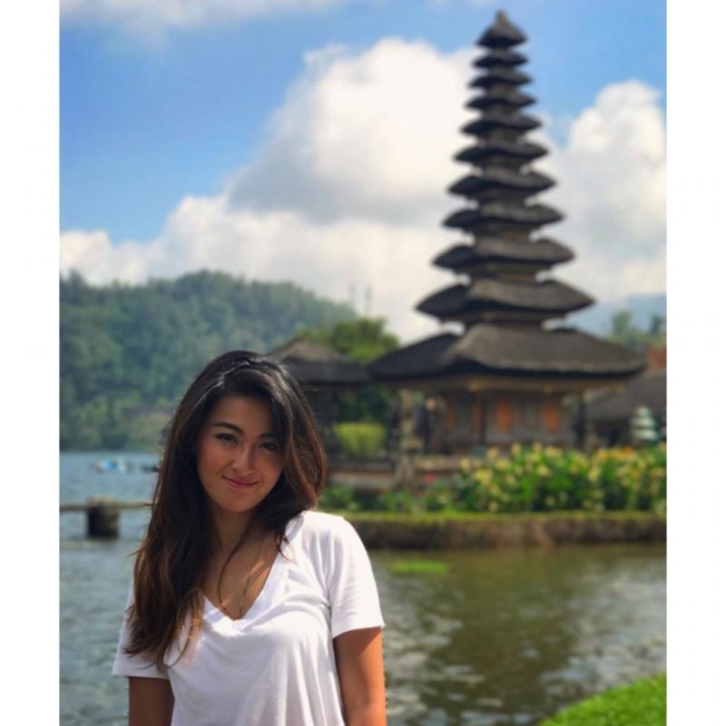 Jarang Nongol Di TV Penampilan Chef Priscil Semakin Cetar