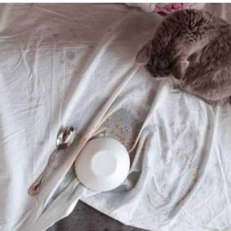 8 Momen Gagal Makan Ini Bikin Nyesek Banget