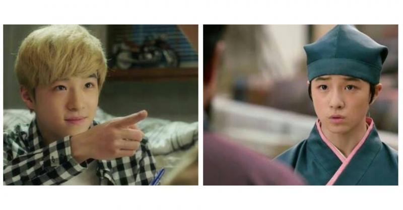 Langganan Perankan Karakter Masa Muda Ini 5 Drama yang Dibintangi Nam Da Reum