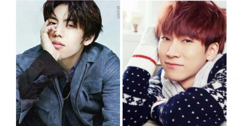 Dibalik Pesonanya 9 Idol K-Pop Ini Sering Dijahili Anggota Grupnya