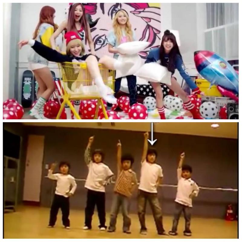 4 Idol K-Pop Ini Pernah Hampir Debut di Grup Lain