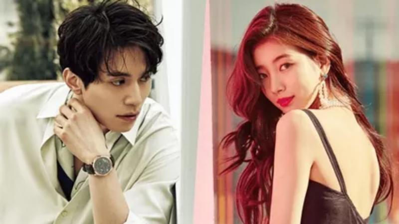 5 Couple Artis Korea Ini Menjadi yang Paling Ingin Ditiru