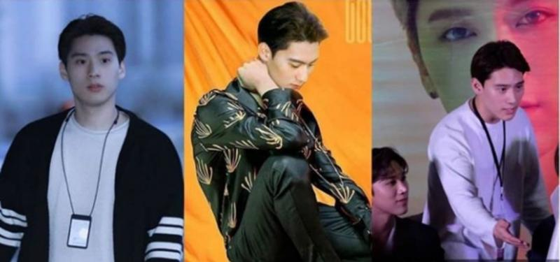 Awas Gagal Fokus 9 Manajer Idol K-Pop Ini Ngalahin Kegantengan Sang Artis