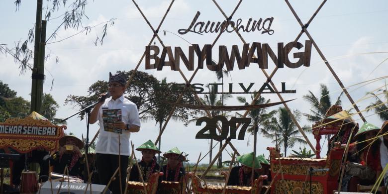 Mulai Festival Kopi Sewu Hingga Banyuwangi Ethno Carnival Jadikan Banyuwangi Sebagai Destinasi Wajib