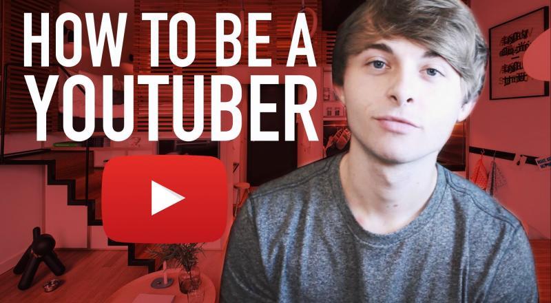 Ingin Jadi Youtuber Apa sih Rahasianya