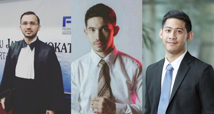 Tak Cuma Drama Korea yang Punya Pengacara Good Looking di Indonesia Juga Ada