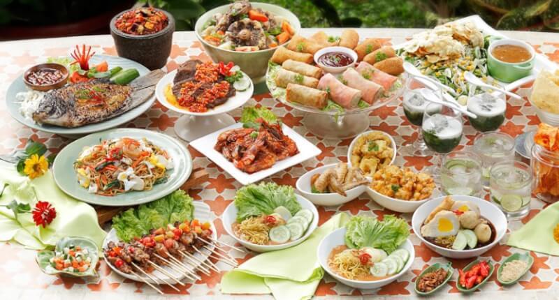 10 Makanan di Luar Dugaan Ini Akan Membuatmu Berasa Seperti Menang Lotre