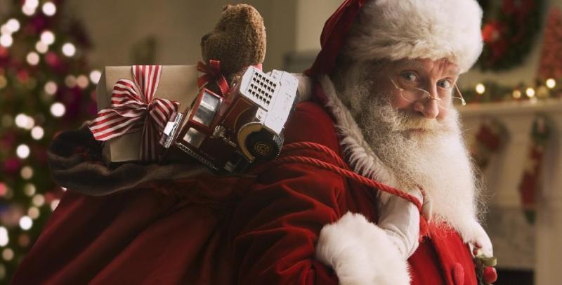 Jelang Natal Hadiah Permintaan Anak-Anak ini Sulit Dikabulkan oleh Kakek Santa