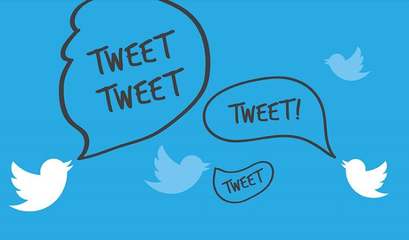 Tweet Jadul Para Artis yang Bikin Nggak Habis Pikir