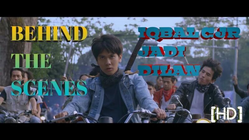 Daripada Penasaran Intip Bocoran Potret di Balik Layar Film Dilan 1990 yuk