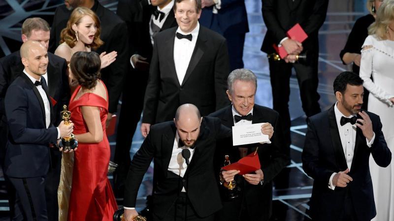 Fakta Mencengangkan Ajang Piala Oscar 2018 Siap-siap Melongo Dengan Bujetnya
