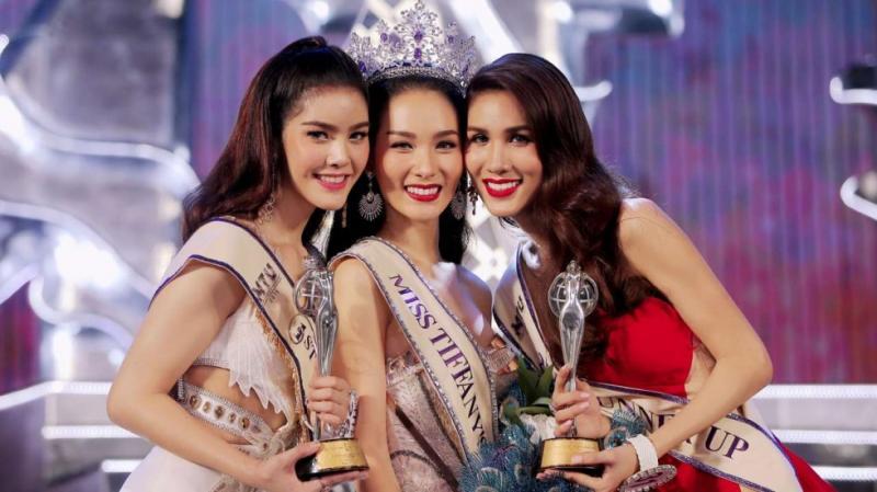 8 Transgender Thailand Ini Punya Paras Cantik Nyaris Sempurna