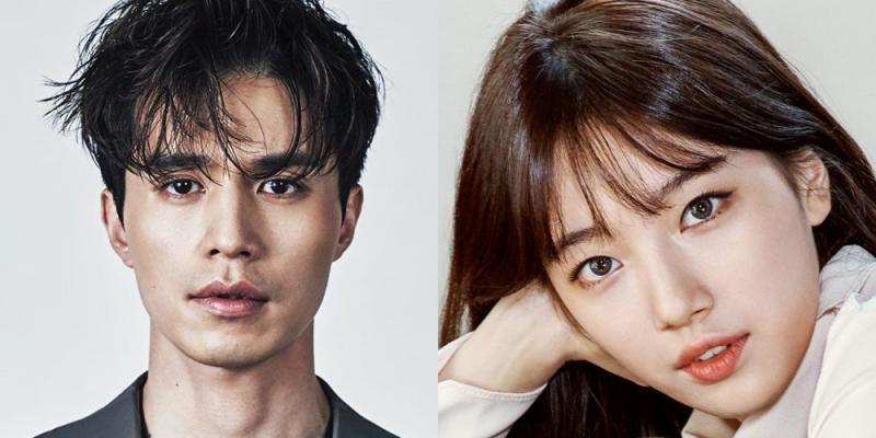 Resmi Jadian Ada Rahasia di Balik Kisah Cinta Bae Suzy dan Lee Dong Wook