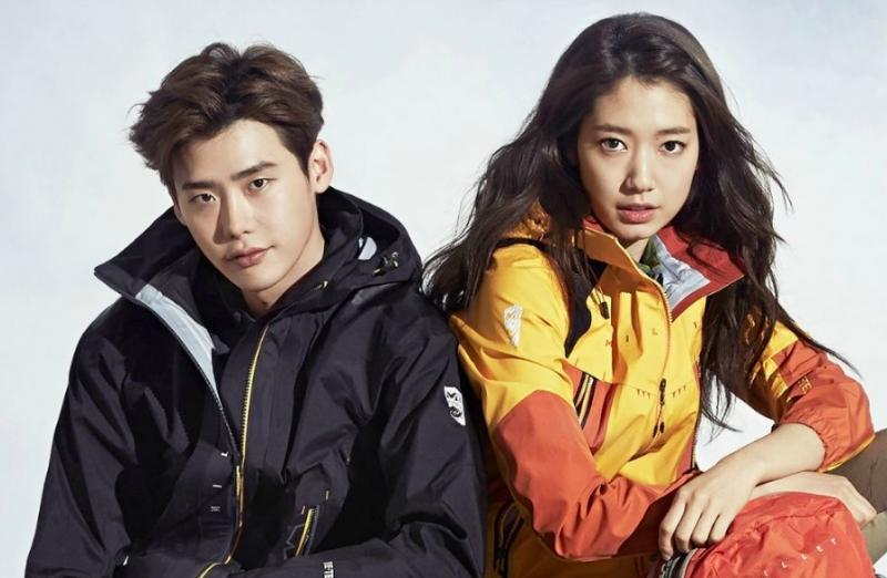 Main Drama Bareng Aktor dan Aktris Korea Ini Diharapkan Benar-benar Pacaran