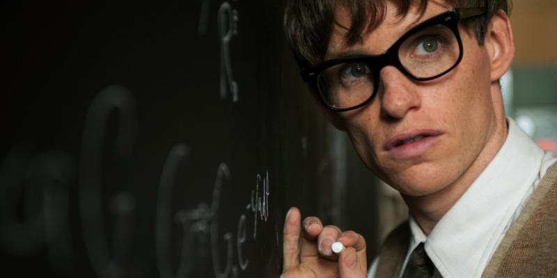 The Theory of Everything Angkat Kisah Inspiratif Stephen Hawking ke Layar Lebar