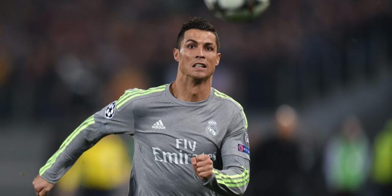 Begini Jadinya Kalau Christiano Ronaldo Punya Beragam Profesi di Indonesia